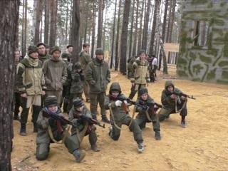 Военно-патриотический центр для воспитания молодежи построят в Крыму
