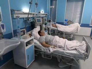 За сутки 25 133 человека заразились коронавирусом, 929 умерли