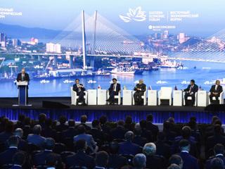 Восточный экономический форум состоится в очном формате