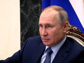 Президент сформировал свою пятерку членов Центризбиркома