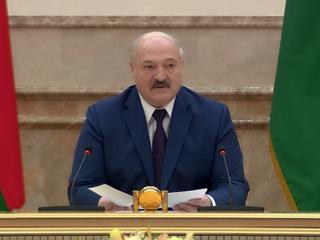 В Белоруссии начала работу конституционная комиссия