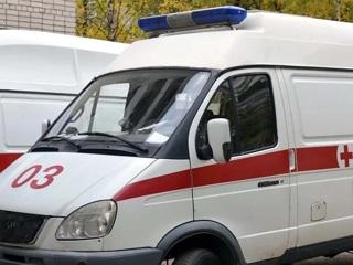На Сахалине школьник попал в больницу, выпив антисептик