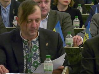 """Новости на """"России 24"""". Во Львове решили дать стадиону имя нациста Бандеры"""