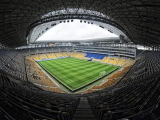 Во Львове решили дать стадиону имя нациста Бандеры