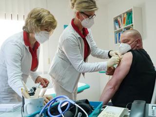 Северная Македония вслед за другими странами ограничила применение вакцины AstraZeneca