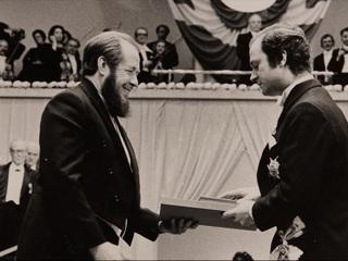 Обнародованы архивные документы о присуждении Солженицыну Нобелевской премии