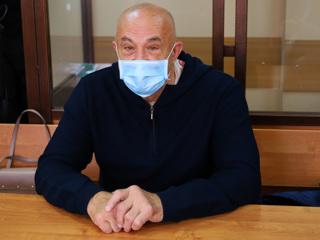 Осужденный за взятки экс-глава Удмуртии освобожден от наказания