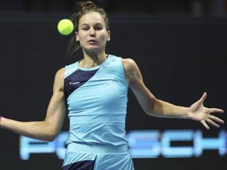 Кудерметова обыграла Стивенс в борьбе за полуфинал турнира в Чарльстоне