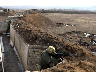 Украина высказалась о переговорах по Донбассу без Зеленского