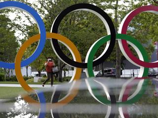 Стало известно, чем будут прививать олимпийцев