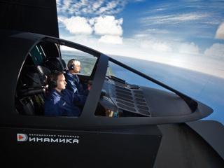 Для российских самолетов и вертолетов разрабатывают более 10 новых тренажеров