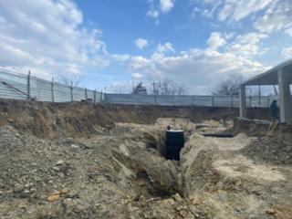 Рабочий погиб на строительстве волгорадского аквапарка