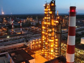 Bloomberg: восстановление российской экономики набирает ход