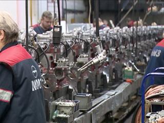 Вести. Россия и Белоруссия расширяют двустороннее сотрудничество в промышленной сфере