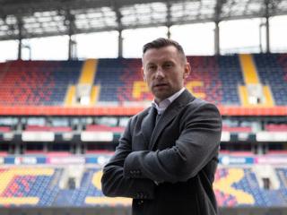 Олич: я был уверен в победе ЦСКА над Арсеналом