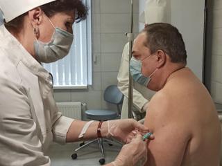 Россия: интерес к вакцинации и уникальная ситуация