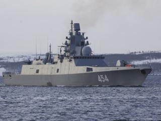 Первым носителем гиперзвукового оружия станет Адмирал Горшков