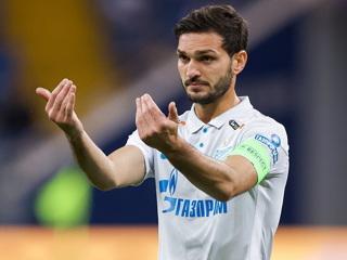 Динамо хочет приобрести Магомеда Оздоева