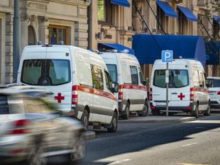 Заболеваемость COVID-19 в Москве снизилась на 14%