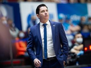 Тренер Зенита Паскуаль: мы были слишком мягкими в начале игры с ЦСКА