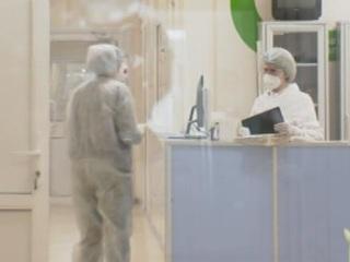 Новости на России 24. На прививки от COVID-19 в Калининграде приходят целыми коллективами