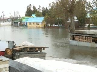 Новости на России 24. Пик половодья ожидают в Тульской области