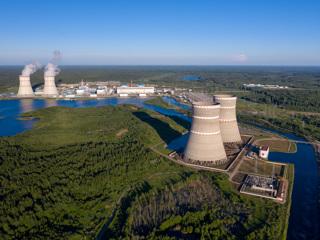540 млн дополнительной прибыли обеспечила Калининская АЭС за март 2021 года