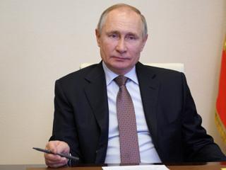 Песков объяснил, почему Путина не будет на Олимпиаде в Токио
