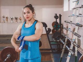 Россиянка Те стала призером чемпионата Европы по тяжелой атлетике