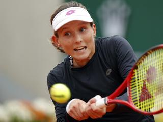 Грачева проиграла Бартель в финале квалификации турнира в Штутгарте