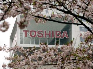 Британский фонд захотел купить японскую Toshiba