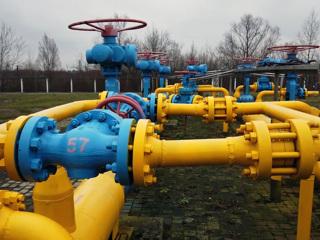 Типичная Украина. Украинский газ, Георгий Нарбут, политики в смартфоне