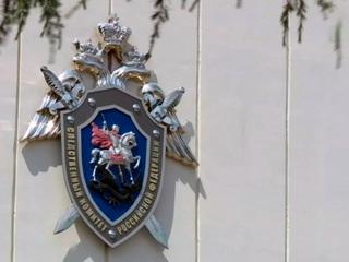 Глава следственного управления МВД Крыма задержан за взятку в 7,5 миллионов