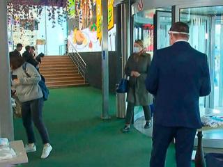 Новости на России 24. Рынок моды в России начал восстанавливаться после пандемии