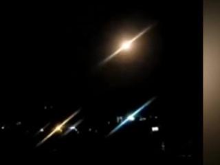 """Новости на """"России 24"""". Израиль нанес ракетный удар по Дамаску, есть раненые"""