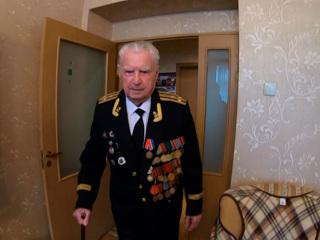 Новости на России 24. В Калининграде отмечают 76-ю годовщину взятия города советскими войсками
