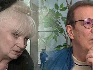 Вдова Булдакова прокомментировала исчезновение и роман с аферистом