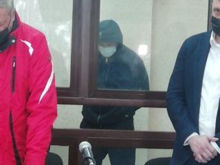 Начальник следственного управления УМВД Симферополя взят под стражу