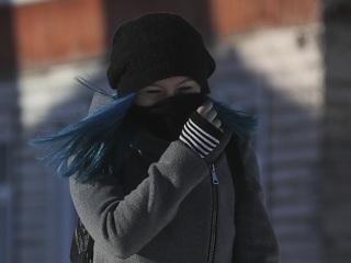 Атака зимы: экстраординарное событие