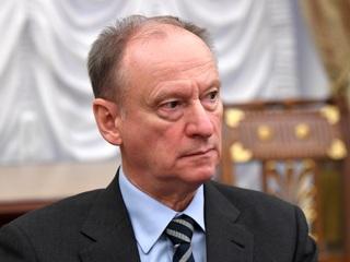 Патрушев: Россия может использовать силу против других стран