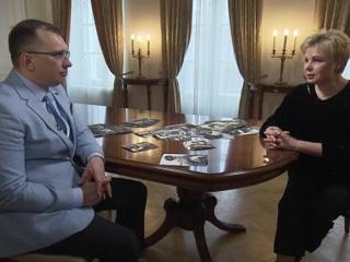 Елена Гагарина о поколении отца: они рисковали собой ради высшей цели