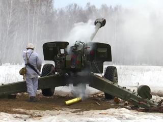 В России продолжается контрольная проверка боеготовности войск