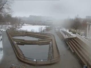 Погода 24. На европейской части России аномально жаркая погода