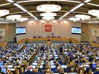 Госдума ввела наказание за участие в нежелательных НПО в России