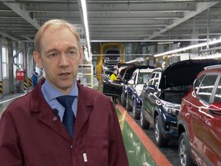Специальный репортаж. Машинная сборка. Почему в России становится меньше моделей автомобилей