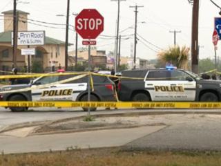 В результате стрельбы в Остине погибли три человека