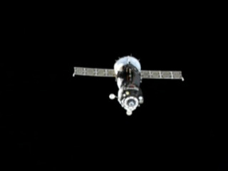Новости на России 24. Союз МС-17 взял курс на Землю