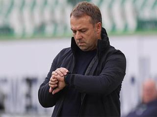 Ханси Флик возглавит сборную Германии