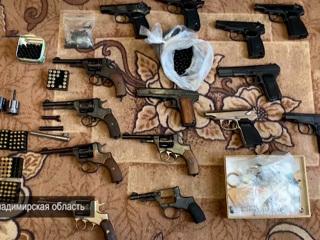 Вести. Дежурная часть. Спецоперация Росгвардии: закрытие нелегальных оружейных мастерских и внушительный арсенал