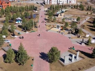 Вести. Субботники проведут во всех парках и скверах Тюмени до 9 мая